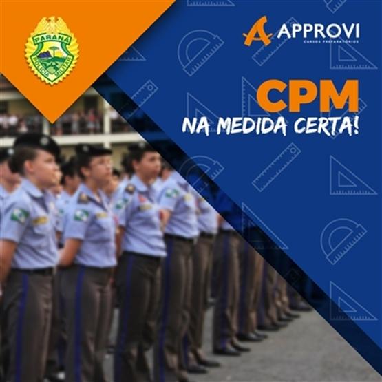 CPM NA MEDIDA CERTA