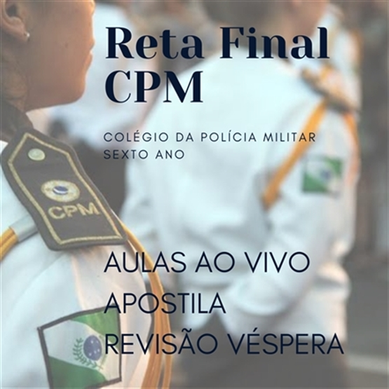 RETA FINAL CPM