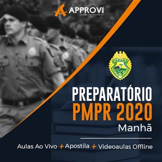 SOLDADO PMPR AO VIVO MANHÃ